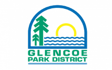 glencoe park district logo