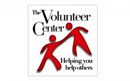 the volunteer center helping you help others