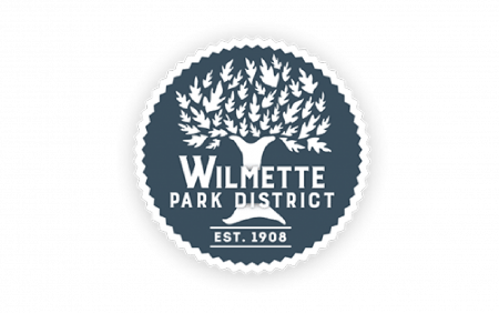 wilmette park district logo